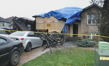 The kincardine record kincardine house fire causes for 200 thousand dollar homes