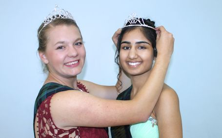Priya Kalra is new Kincardine Fall Fair ambassador