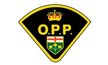South Bruce OPP report drug charges; drunk falls into river; and shoplifter charged
