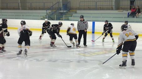 Lucknow Bantam Local League Sepoys advance to finals