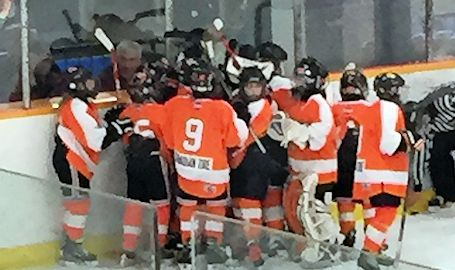 Atom Kinucks advance to OMHA finals against Lambeth