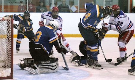 Kincardine Bulldogs lose opening games in PJHL hockey action