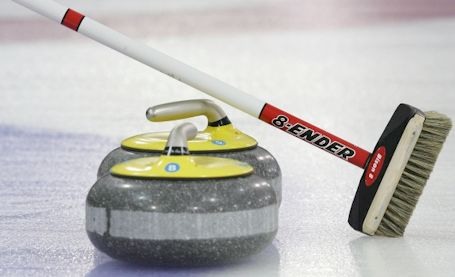 Off the Broom - News from the Kincardine Curling Club
