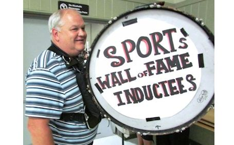 More than 50 people inducted to Kincardine's Sports Wall of Fame