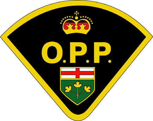 South Bruce OPP report alcohol charge; and two-vehicle crash
