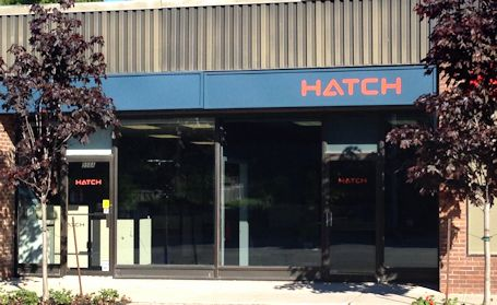 Hatch donates $3,000 to Bruce County Public Library