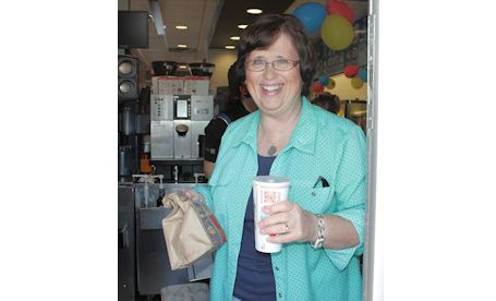 Kincardine McHappy Day raises more than $7,000